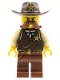 Sheriff - Minifig only Entry