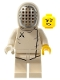 Fencer - Minifig only Entry