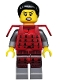 Samurai - Minifig only Entry