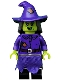 Wacky Witch - Minifig only Entry