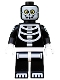 Skeleton Guy - Minifig only Entry