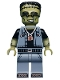 Monster Rocker - Minifig only Entry