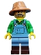 Farmer - Minifig only Entry
