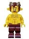 Faun - Minifig only Entry