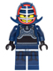 Kendo Fighter - Minifig only Entry