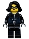 Jewel Thief - Minifig only Entry
