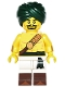 Arabian Knight - Minifig only Entry