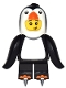 Penguin Suit Guy - Minifig only Entry