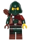 Rogue - Minifig only Entry