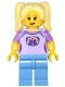 Babysitter - Minifig only Entry