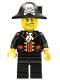Pirate Captain (5002147)