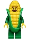 Corn Cob Guy - Minifig only Entry