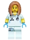 Veterinarian - Minifig only Entry