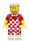 Hot Dog Man - Minifig only Entry
