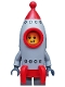 Rocket Boy - Minifig only Entry