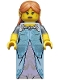 Elf Girl - Minifig only Entry