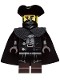 Secret Character (Highwayman) - Minifig only Entry