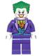 The Joker - Blue Vest, Single Sided Head - Dimensions Team Pack