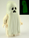 Ghost with Pointed Top Shroud