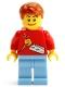 LEGO Kladno 2013 Minifigure