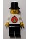 LEGO Kladno PF 2017 Minifigure