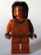 Ugha Warrior with Hair