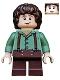 Frodo Baggins - Sand Green Shirt