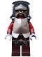 Uruk-hai - Helmet and Armor