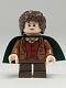 Frodo Baggins - Dark Green Cape