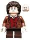 Frodo Baggins - No Cape