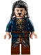 Bard the Bowman - Silver Buckle and Shirt Grommets