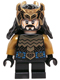 Thorin Oakenshield - Gold Armor and Crown (79017)