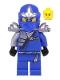 Jay ZX - with Armor