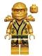 Lloyd - Golden Ninja Kimono