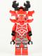 General Kozu - Red