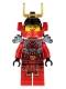 Nya - Samurai