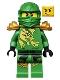 Lloyd - Green Ninja DX, Dragon Suit