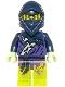 Ghost Ninja Hackler / Ghost Warrior Yokai - Scabbard