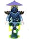 Scythe Master Ghoultar