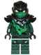 Evil Green Ninja