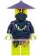 Ghost Warrior Cowler - Scabbard (70736)