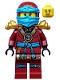 Nya - Ninja with Armor