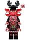 General Kozu - Black (70596)