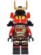 Samurai X - Black Outfit (853544)