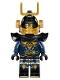 Samurai X - Hands of Time (70625)