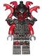 Vermillion Warrior (891726)