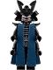 Lord Garmadon - Armor and Robe, The LEGO Ninjago Movie (70612)