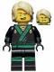 Lloyd - Hair, The LEGO Ninjago Movie (70617)