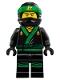 Lloyd - The LEGO Ninjago Movie