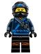 Jay - The LEGO Ninjago Movie